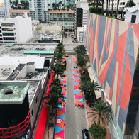 Downtown Miami Demonstration Project