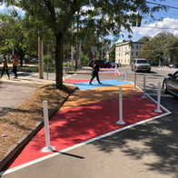 New Haven Demonstration Project