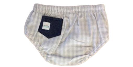 Light Block - diaper cover