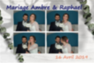location combi photobooth montpellier hérault A & Co Events