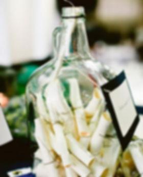 location  A & Co Events hérault gard livre d'or bouteille