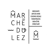 logo-marche-du-lez  A & Co events - photobooth herault montpellier