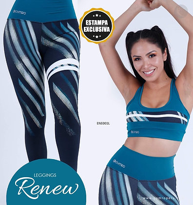 Legging Renew - 001