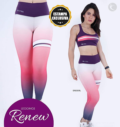 Legging Renew - 004