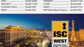 Meet PLG Vendors at the ICS West Conference, Las Vegas
