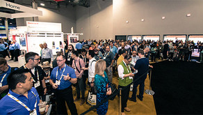 Rescheduled ISC West Events to July 20-22