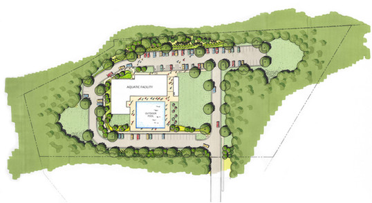 Proposed Recreation Facility