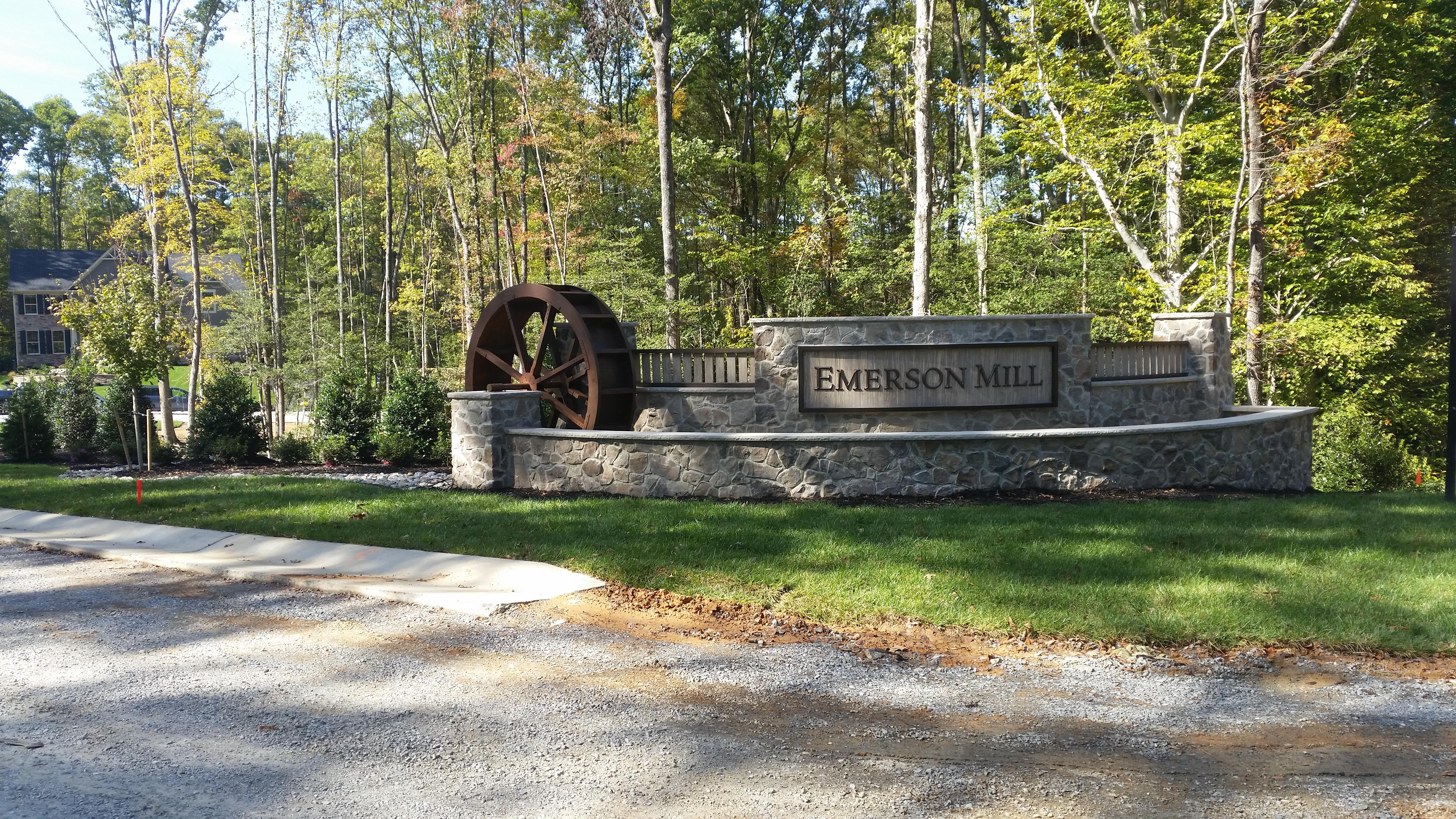 Emerson Mill