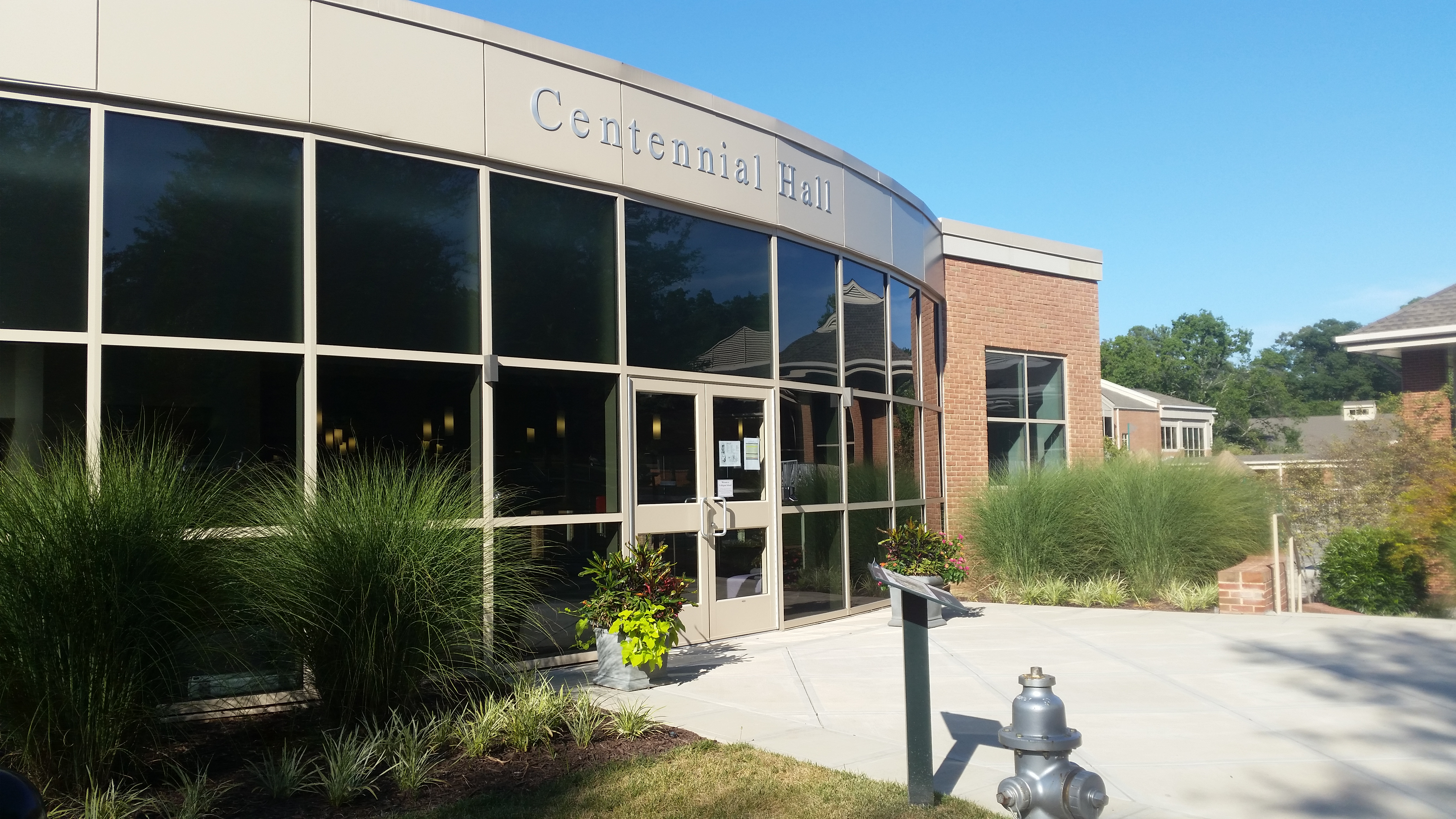 Collegiate School