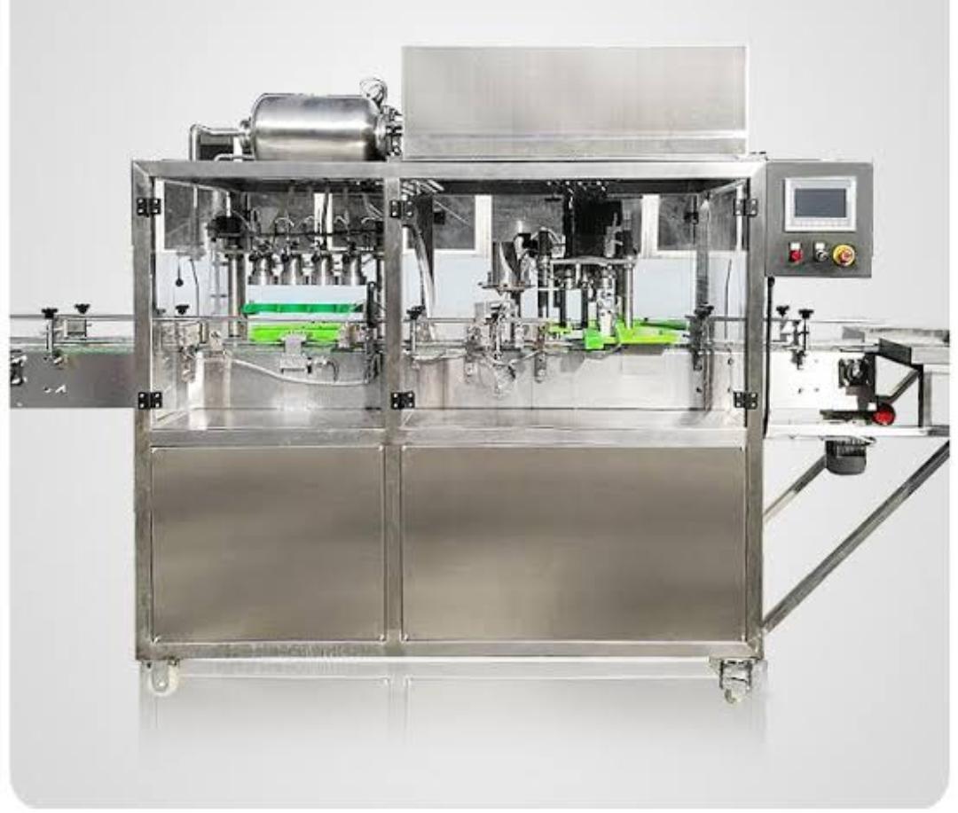 Beer Bottling machine India