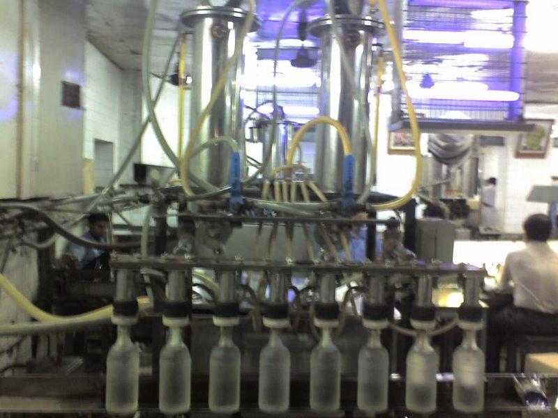 bottle filler equipment in india