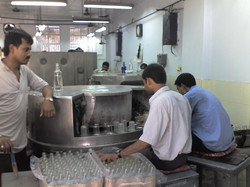 whiskey bottling plant india