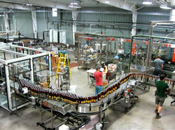 beer bottling canning in india