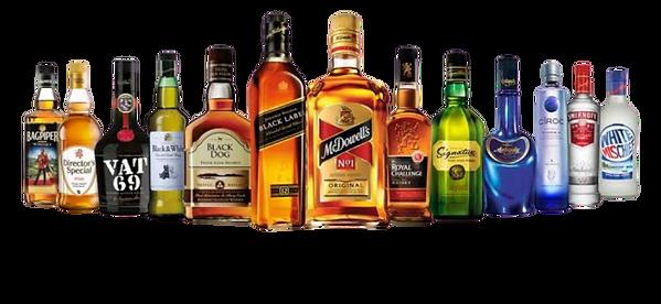 IMFL india, liquor india, major whiskey brands in india, setup distillery in inida, popular vodka brands in india, best rum in india, IMFL bottling, ENA, Liquor, alcohol bottling plant