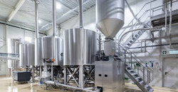 brewery design fabrication manufacturing india