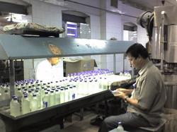 vodka plant setup in india