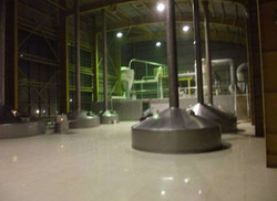 commercial brewery setup in india