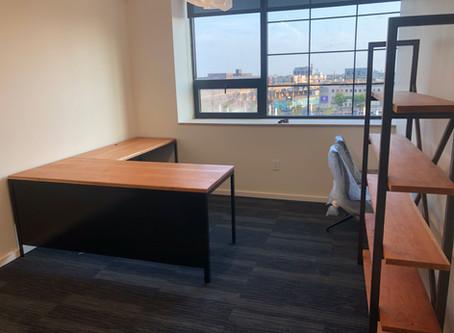 Do you like custom cherry desks?
