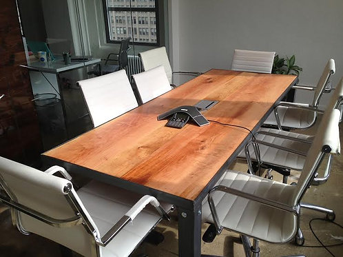 Solid Cherry Conference Table