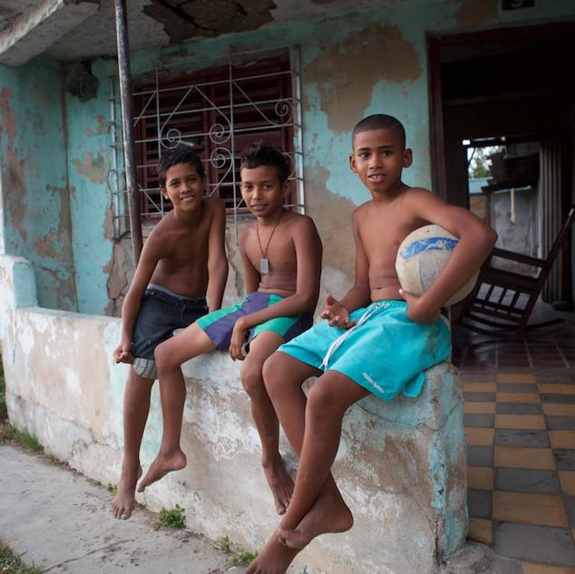 Zousmer Cuba 23