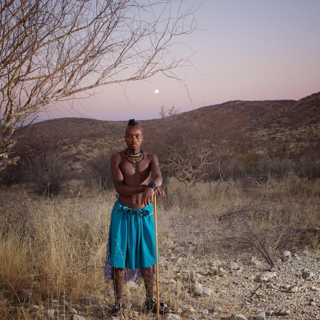 Zousmer Namibia 7