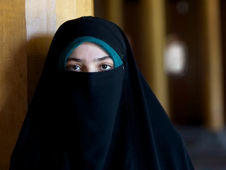 The Women of Kashmir