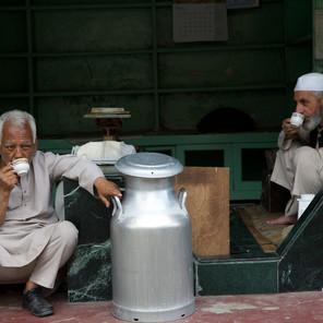 Zousmer Kashmir 42