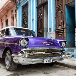 Zousmer Cuba 1