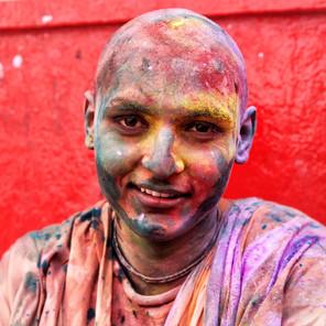Zousmer Color Holi 13