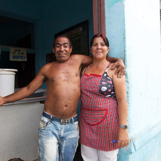 Zousmer Cuba 20