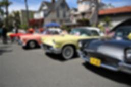 Motorcars-on-MainStreet-Thunderbirds-696