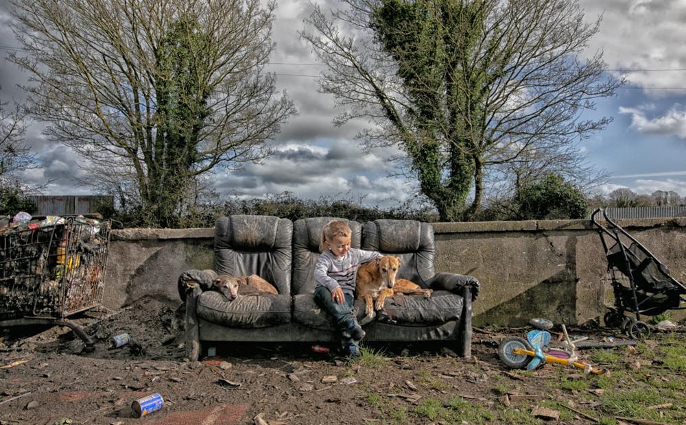 Michele zousmer irish travellers social landscape 9