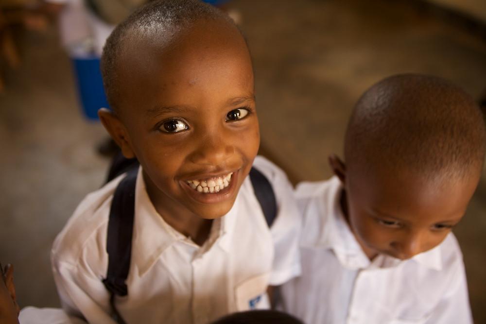 11 Rwanda Genocide a new future!