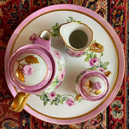 6 Piece Tea Set