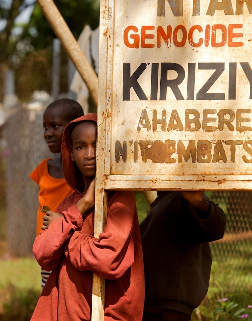 2 Rwanda Genocide Memorial