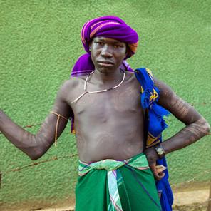 Zousmer Elegant Ethiopia 9
