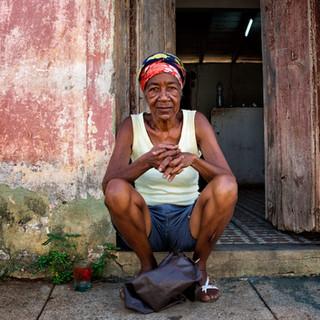 Zousmer Cuba 8
