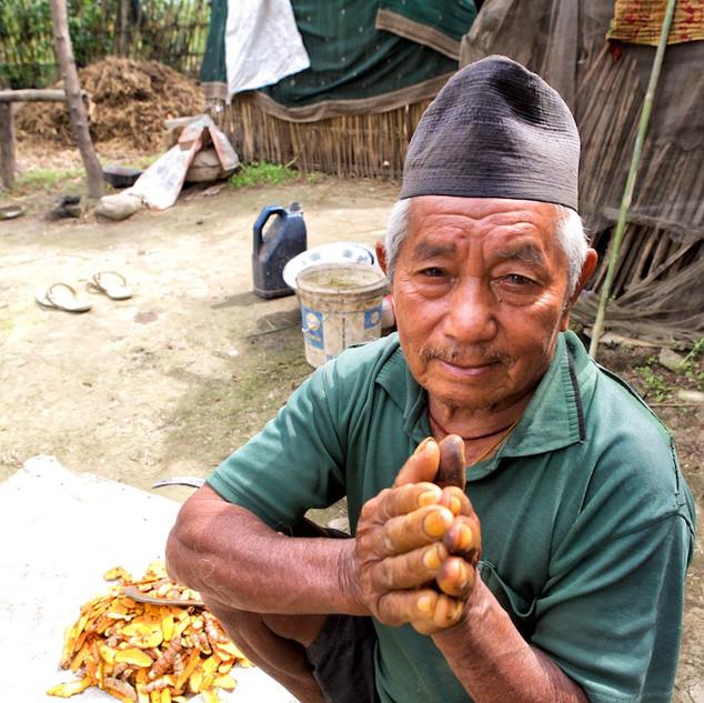 Zousmer Nepal 29
