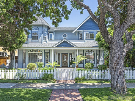 SOLD   519 B Ave