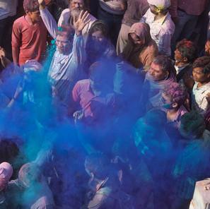 Zousmer Color Holi 2