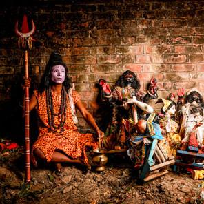 Zousmer Color India 1