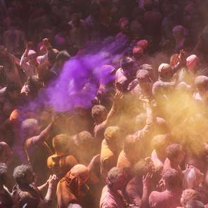 Zousmer Color Holi 7