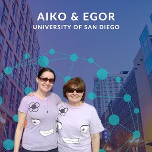 AIKO & EGOR