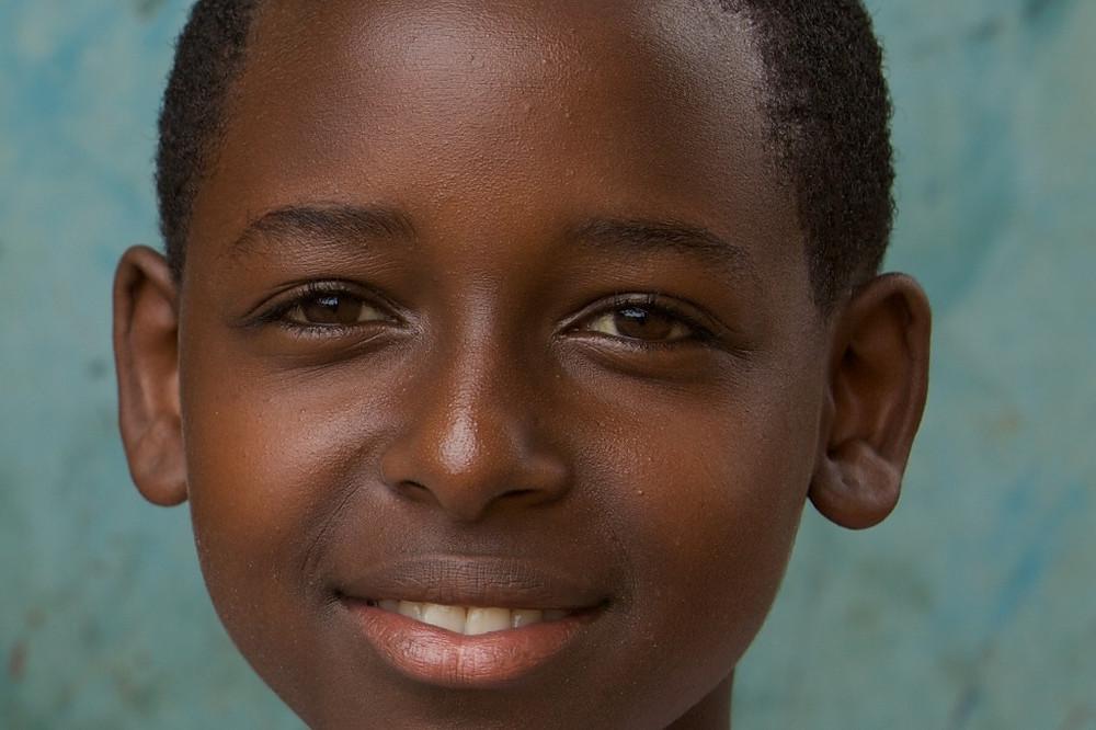 6 Rwanda Genocide daughter of survivor
