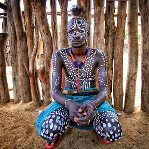 Zousmer Elegant Ethiopia 6