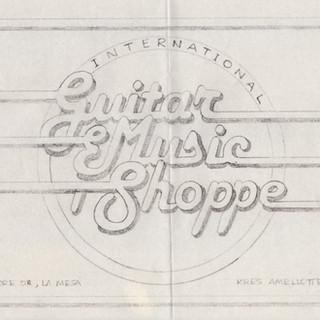 Guitar & Music Shoppe