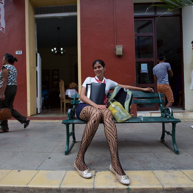 Zousmer Cuba 37
