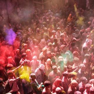 Zousmer Color Holi 8