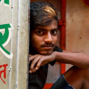 Zousmer Color India 9