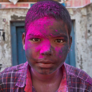 Zousmer Color Holi 10
